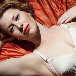 Retro Boudoir Photography Poses