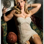 Boudoir Photography Tips and Lighting Diagram